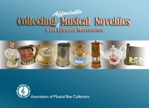 Collecting affordable musical novelties